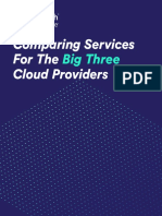 Comparing-services-for-the-big-three-cloud-providers