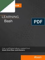learning-bash