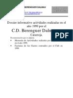 Dossier 1999