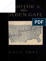 By Motor to Golden Gate by Emily Post.pdf