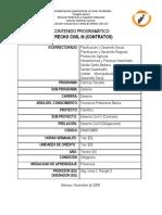 Contenido Programatico Civil III (Contratos))
