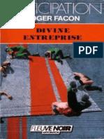 EBOOK Roger Facon - Divine entreprise.epub