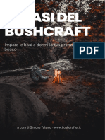 Le basi del Bushcraft