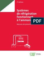 Systemes de refrigeration fonctionnant a l'ammoniac.pdf