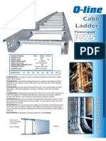 Cable Racking Oline Catalogue_2011 Pages 84 86