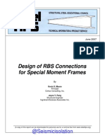 Design_of_RBS_Connections_for_Special