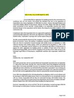 LegalEthicsDigest - Dulalia vs Atty. Cruz, AC 6854 (April 25, 2007)