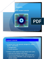 Serpent Overview.pdf