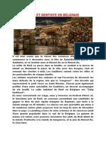PORTOFOLIU IN  FRANCEZA