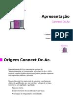 Portfólio Connect Dc.Ac.