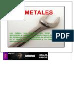 Los metales_ Introducción - PDF