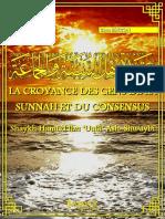 La croyance des Gens de la Sunnah et du Consensus 2eme edition.pdf