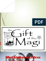 g9 gift of magi