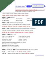 Fiche-exo-6-comparer-et-ordonner-nombres-entiers-Correction