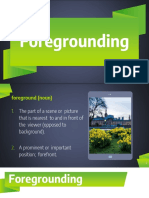 2.-Foregrounding.pptx