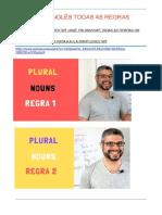 AULAS-COMPLEMENTARES-PLURAL-EM-INGLES-TODAS-AS-REGRAS