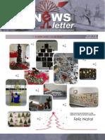 Newsletter Dezembro 2019