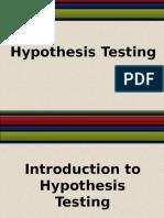 Hypothesis_Testing_-_Final_-_Stat_Pro.ppt;filename_= UTF-8''Hypothesis Testing - Final - Stat&Pro.ppt