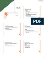 PDF - Sistemas de numeração