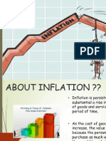 Cost Push and Demand Pull Inflation