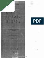 Curso de liturgia romana tomo I dom antonio coelho.pdf