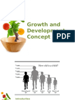 Growth and Development Revise 140216