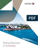 doing_business_in_australia Brach vs Subsidiary