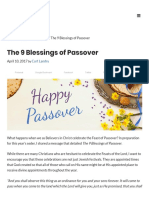 The 9 Blessings of Passover - Curt Landry Ministries.pdf