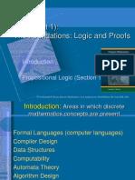 Discrete Mathematics and its Application - Chapter 1.ppt