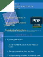 Discrete Mathematics and its Application - Chapter 3.ppt