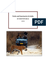 parks and sanctuaries in india.pdf