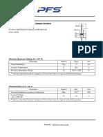 dioda zener PFS 1N4738A.pdf