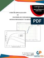Brochure Ingeniería de Confiabilidad