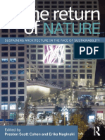 Preston Scott Cohen, Erika Naginski - The Return of Nature_ Sustaining Architecture in the Face of Sustainability-Routledge (2014).pdf