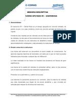7)R1- SANTA ROSA