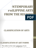 Classification and Division of Arts.pptx