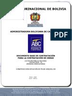 DBC-ARQUILLOS
