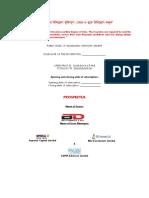 DRAFT PROSPECTUS-BDPL (26.12.19)