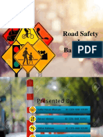 Road Safety in Bangladesh