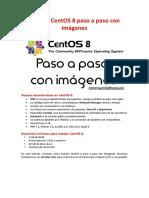Instalar CentOS 8 paso a paso con imágenes (www.sololinux.es) - Spanish
