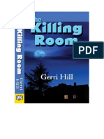 The killing room - Gerri Hill