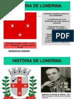 Bandeira de Londrina.ppt
