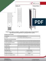 1.0 PS Filtration Unit Standard BioSys(T)