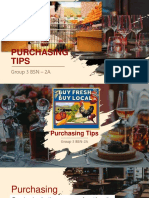 PURCHASING TIPS.pptx