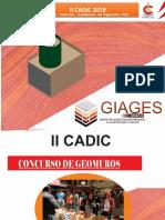 BASES CONCURSO GEOMUROS - II CADIC 2019.pdf