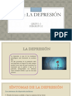 depresion joyce