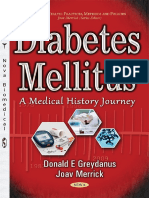Diabetes Mellitus A Medical History Journey (Public Health Practices, Methods and Policies) 1st Edition 2016.pdf