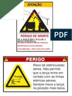 Placa Traduzidas
