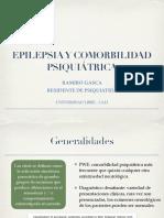 Epilepsia y psiquiatría