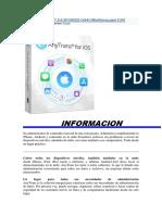 AnyTrans for iOS 7.5.0.20190523 [x64] [Multilenguaje] [U4].docx